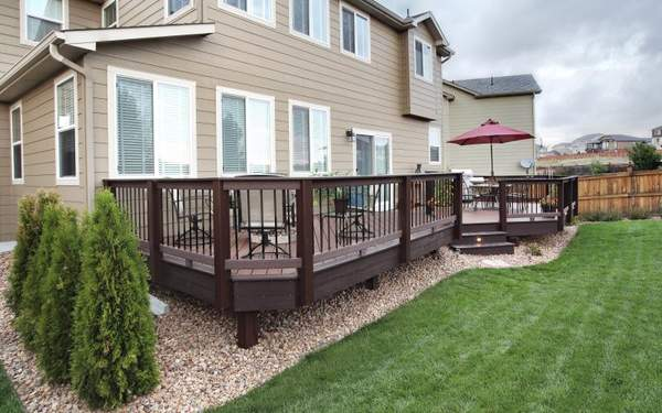 Deck Gallery Kona Contractors is dedicated to you the customer. Kona Contractors is here for you to offer support throughout the deck building process,