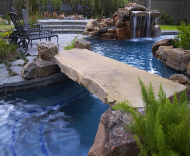 Aj S Landscaping And Design Inc Houston Tx