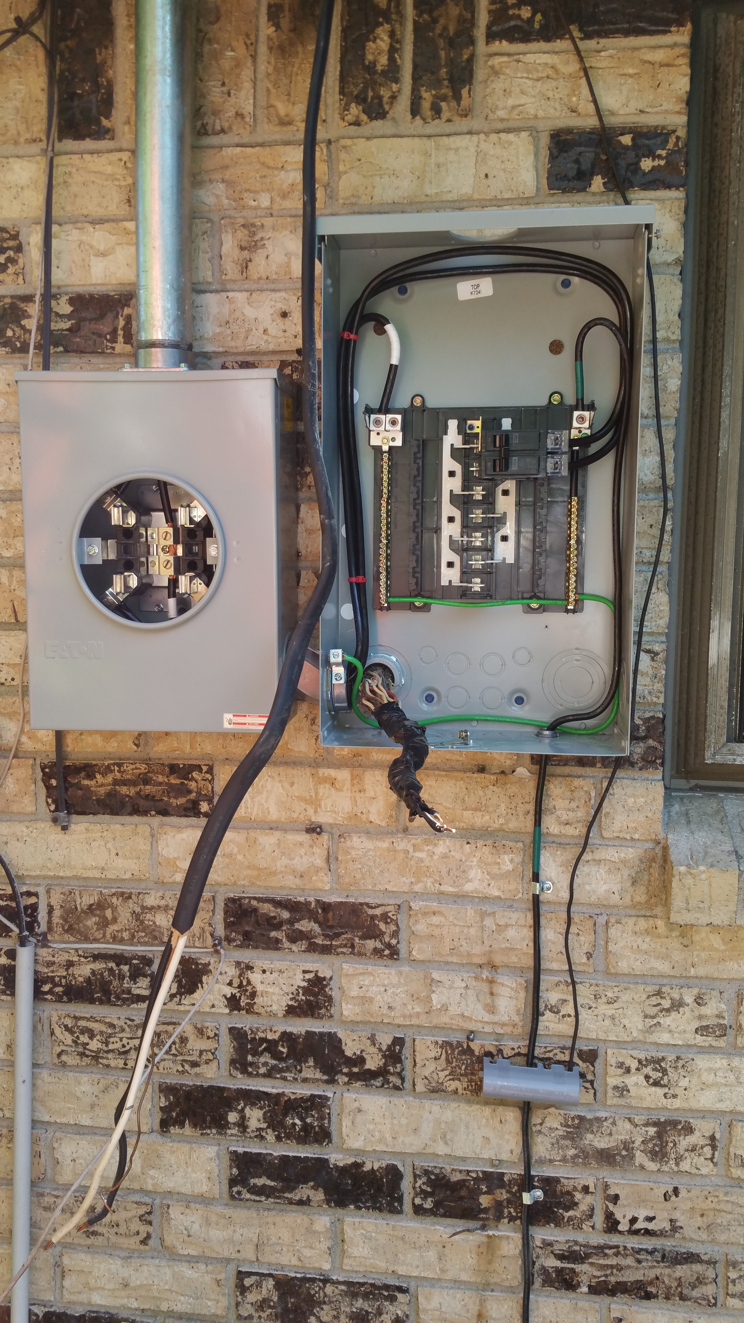 Strategy electrical service tx read reviews get a for Get bids