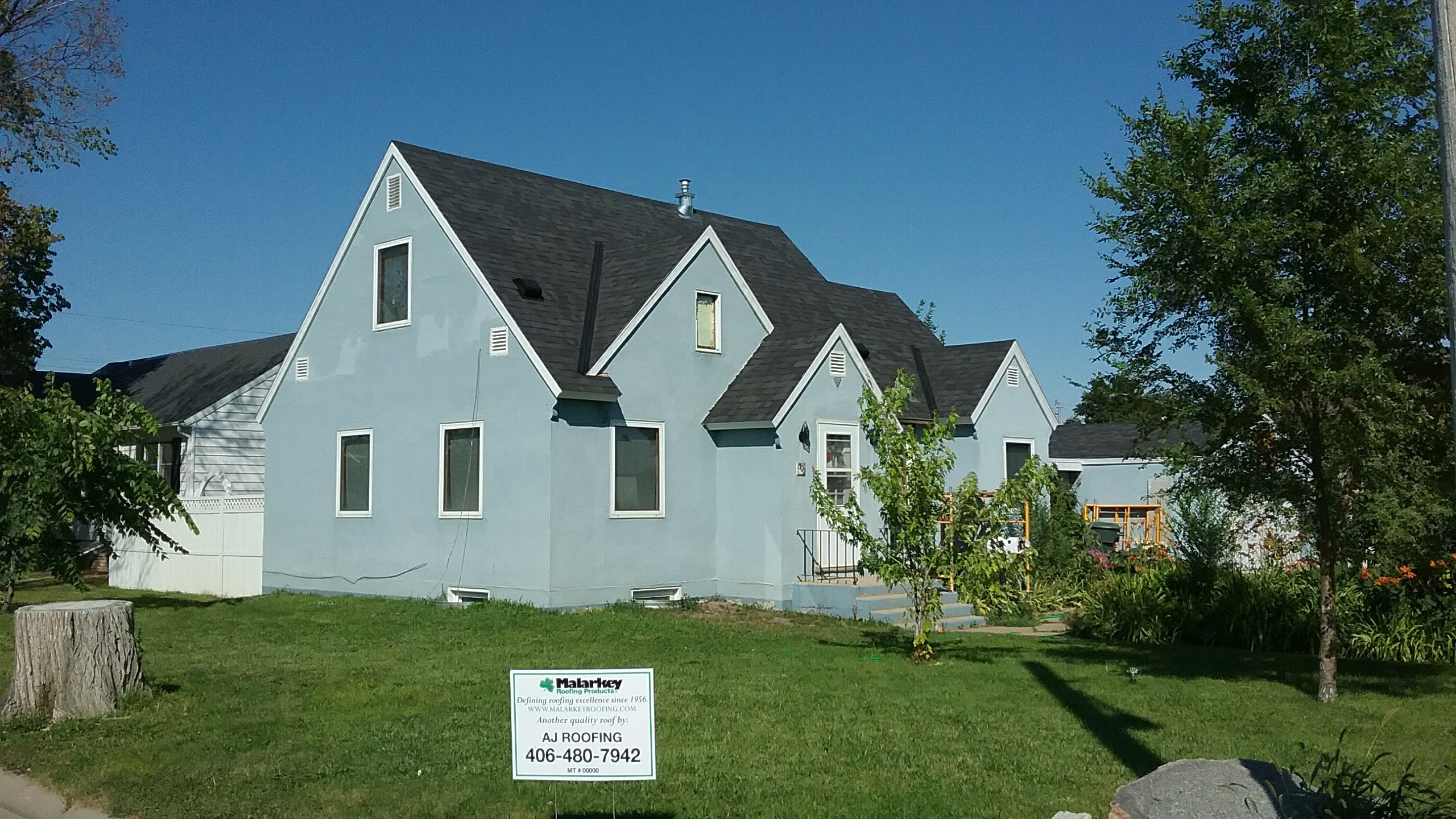 Aj Roofing | Sidney MT | Read Reviews + Get A Free Estimate | BuildZoom