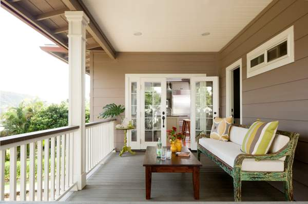 Decks and Porches in Honolulu