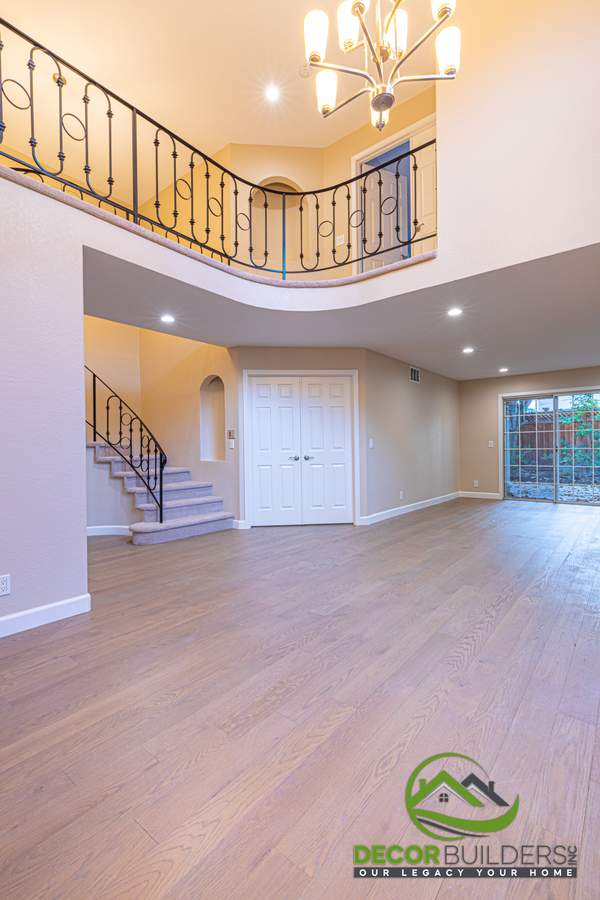 Complete Home Remodel - Mountain View, CA