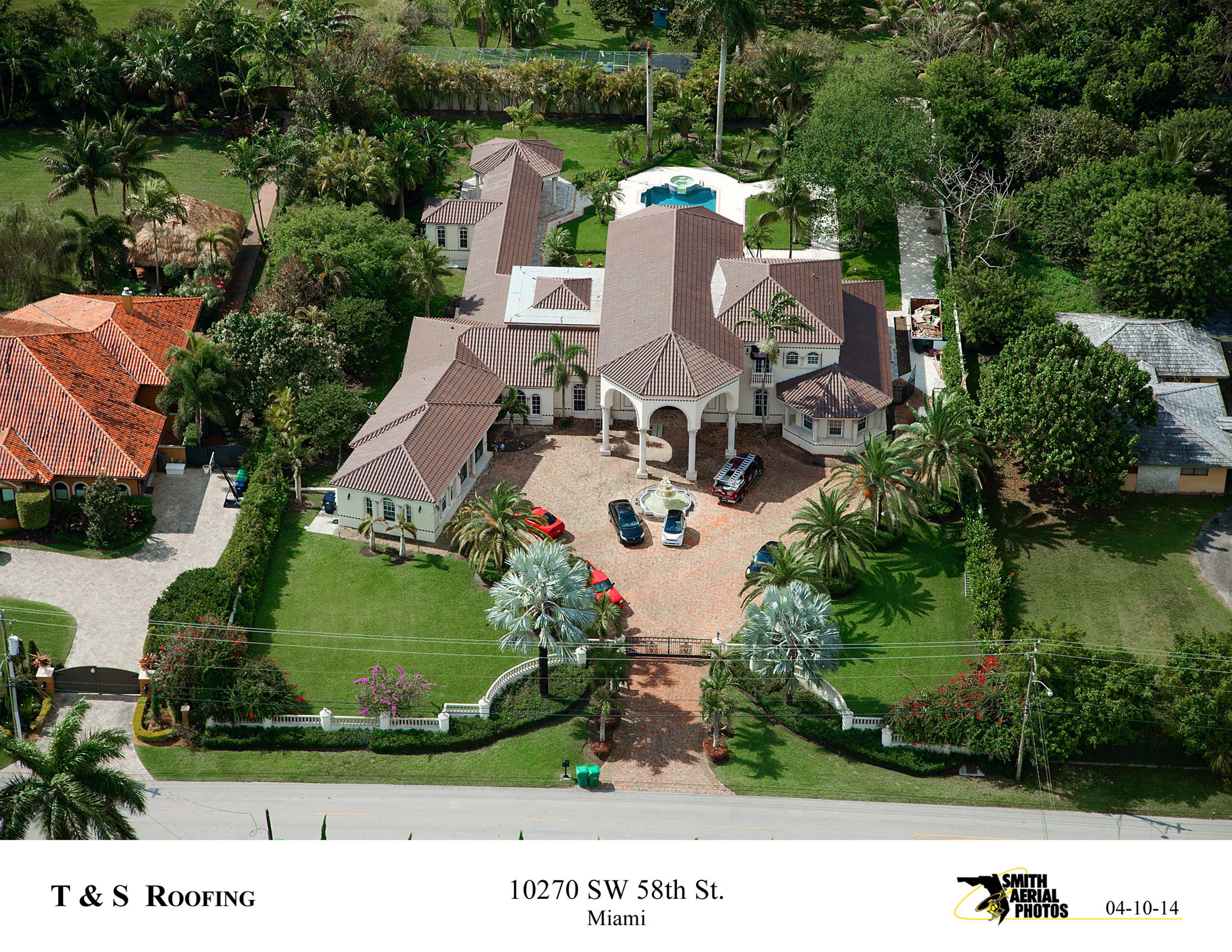 T S Roofing Systems Miami Fl Read Reviews Get A Bid Buildzoom