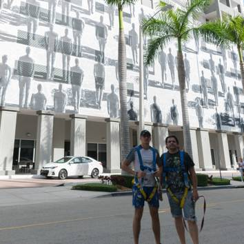 Fortune House Condominium Complete renovation and rehabilitation of the Renown Fortune House condominium Hotel Full renovation to world class 2017 upd