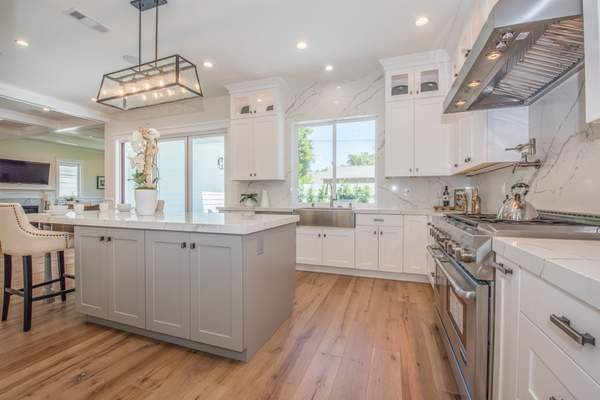 New Complete Home Build - Sherman Oaks, CA
