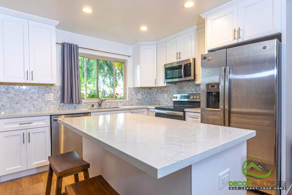 Sunnyvale - Complete Home Remodel