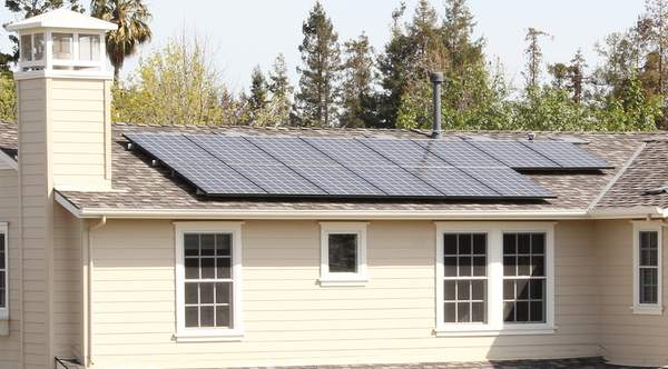 PetersenDean Roofing and Solar Project