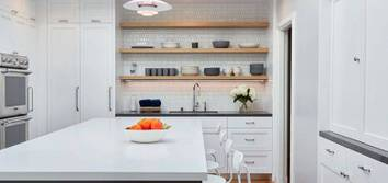 Kitchen Construction & Remodeling