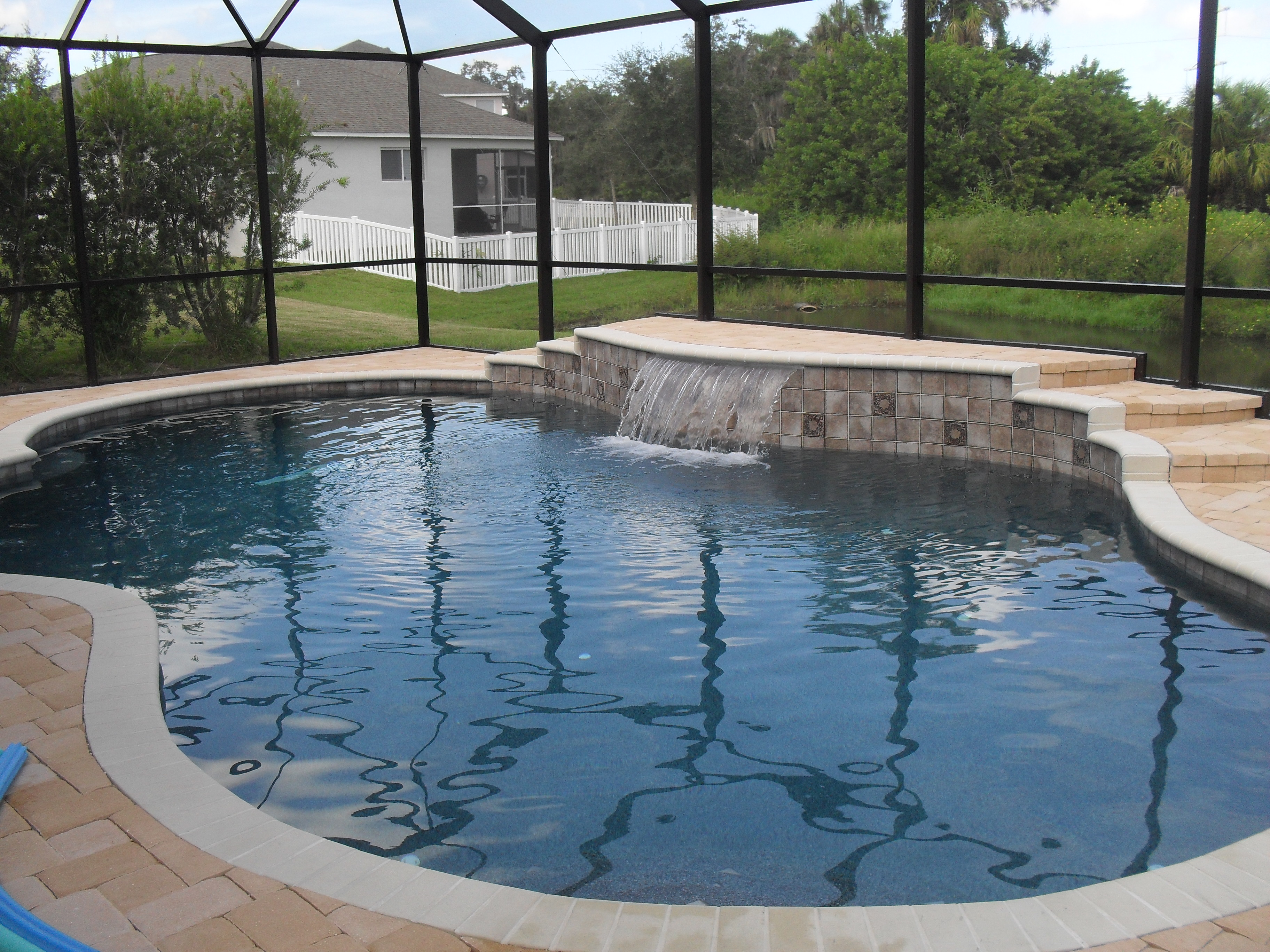 Olympus Pools Tampa Fl Read Reviews Get A Free Quote