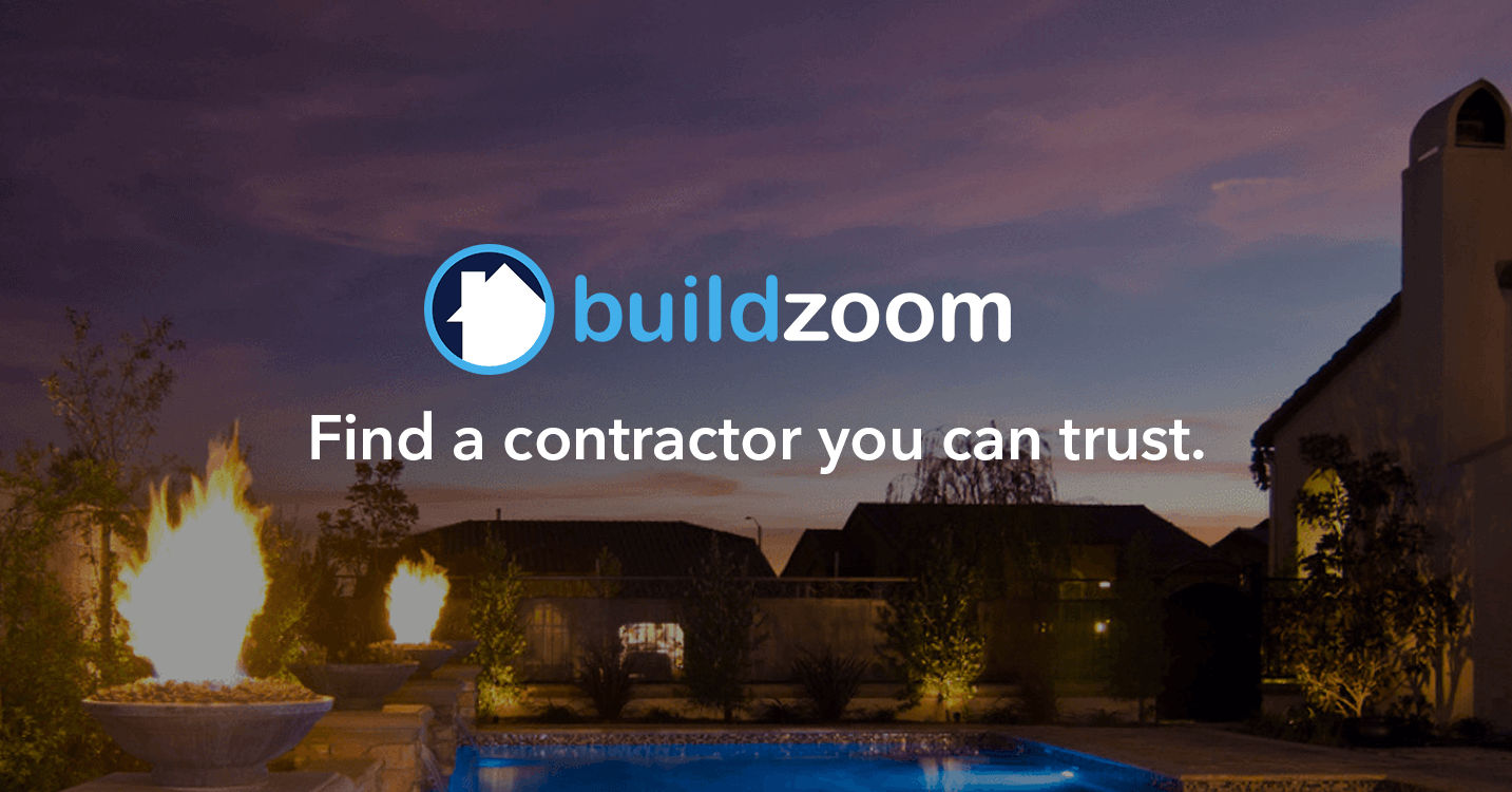 Buildzoom find local general contractors remodelers for Find a local builder