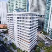 Commodore on the Bay The transformation of a retro modern boutique condominium in its prime bay area. We have remodeled the biggest amenity of the bui
