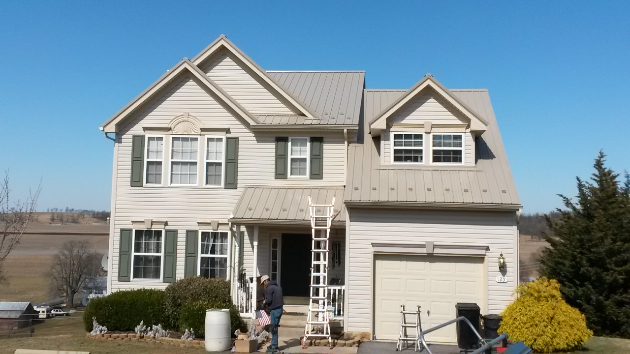 Kline Roofing And Siding Md Read Reviews Get A Bid