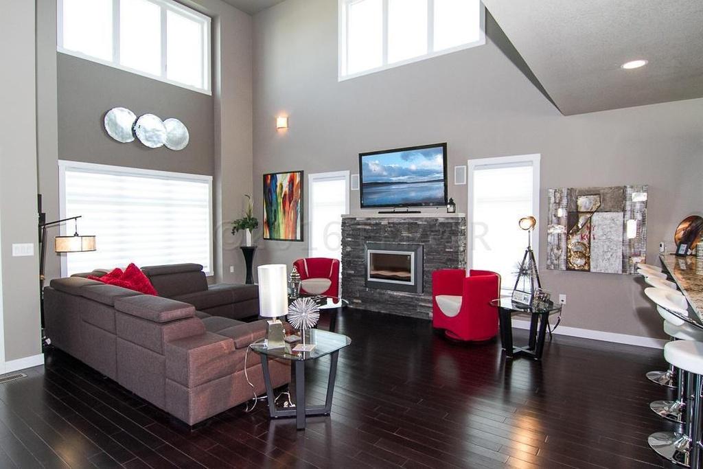 Photos From Fargo Modern Homes, Llc