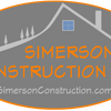 Simerson Construction Llc