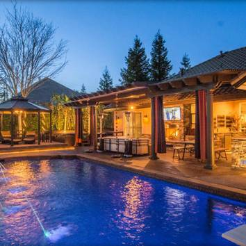Backyard Escapes backyard escapes | redding ca | read reviews + get a bid | buildzoom