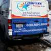 Compass Heating & Air Conditioning I