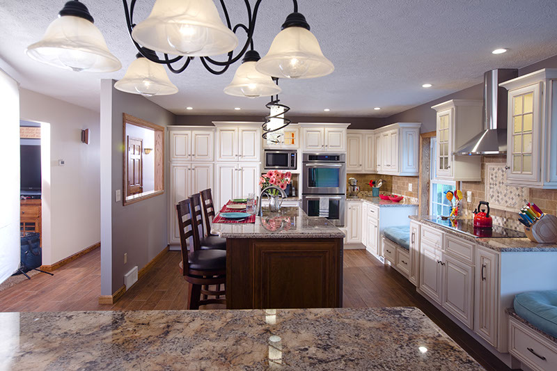 Delightful Overerview Of Kitchen