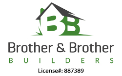 Brother & Brother Builders | CA | Read Reviews + Get a Bid