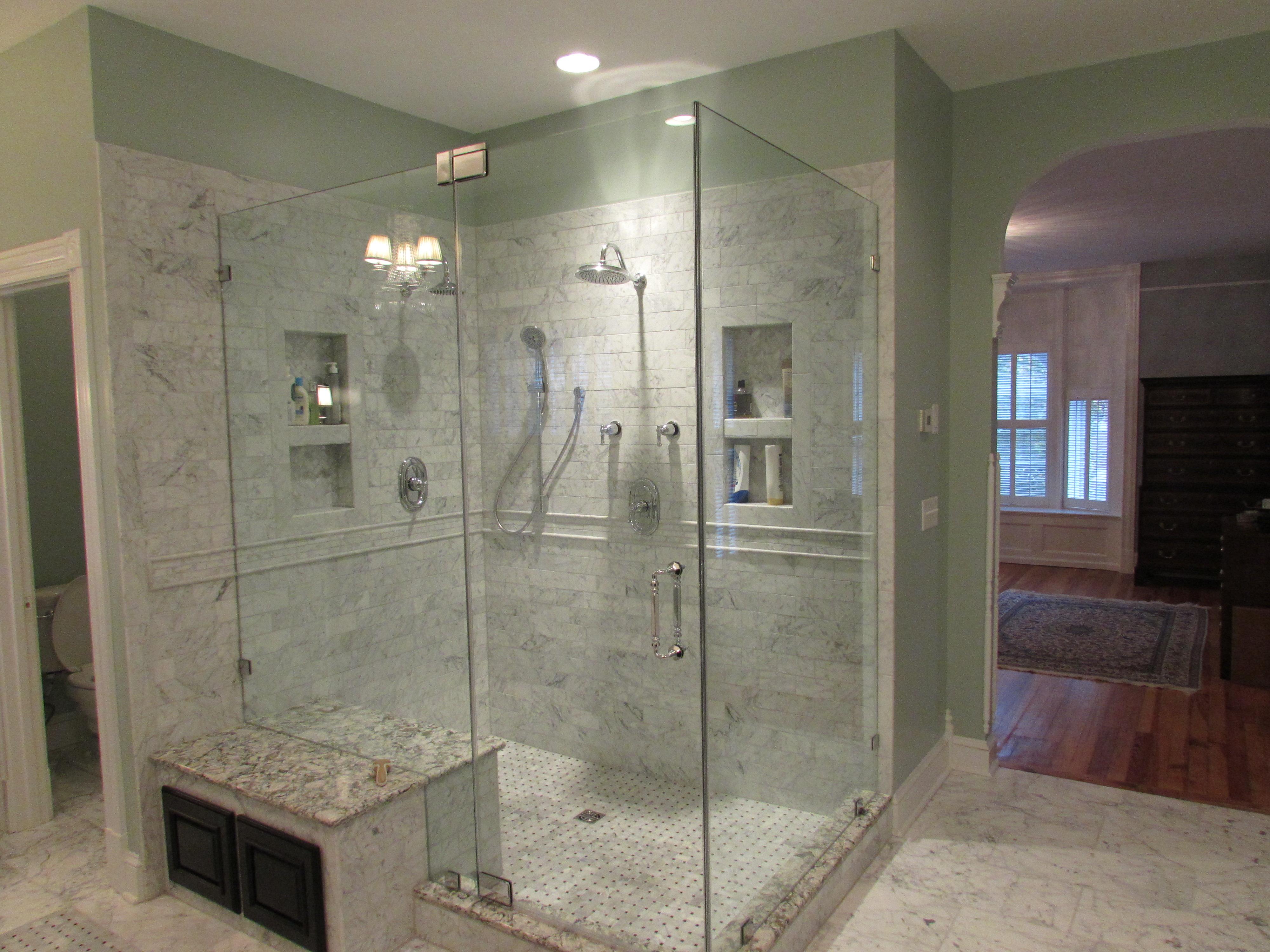 Genial Bathroom Remodel In Frederick