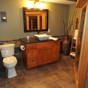 Top General Contractors In Brookfield WI With Photos BuildZoom - Bathroom remodeling brookfield wi