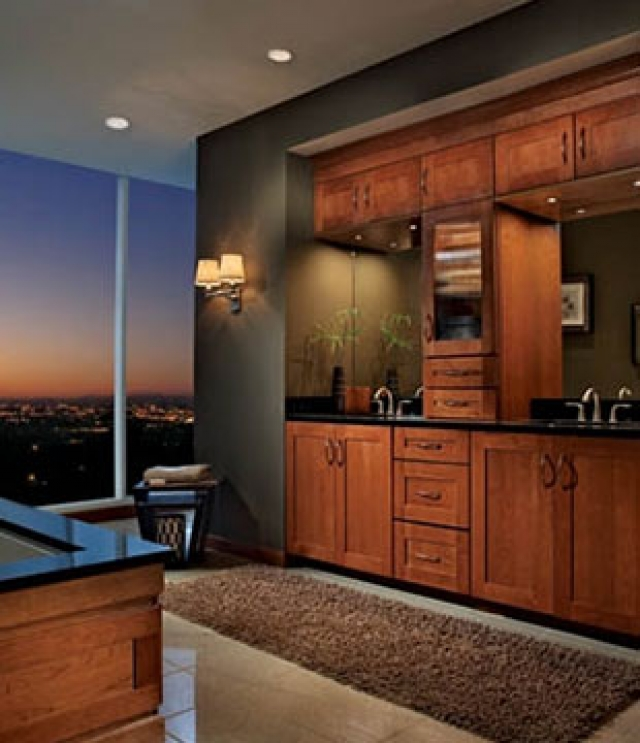 Manhattan Cabinets Bathrooom Projects As One Of The Most Personal Areas In  Your Home, The
