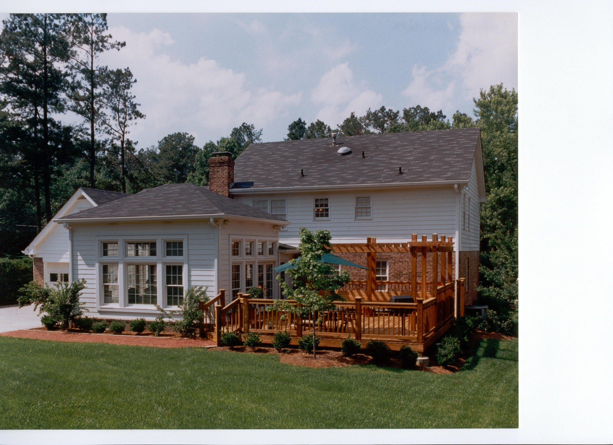 major home remodel atlanta home remodeling cost verses value glazer construction BuildZoom
