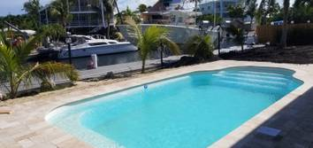 Igui pools usa miami fl read reviews get a free quote buildzoom for Miami swimming pool contractors