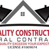 J & J Quality Construction Inc.