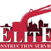 Elite Construction Services