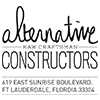 Alternative Constructors LLC