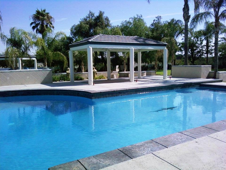 Gary Gilliam Dba Pacific Pools U0026 Spas Photos