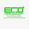 Eco-Pure Construction, Inc