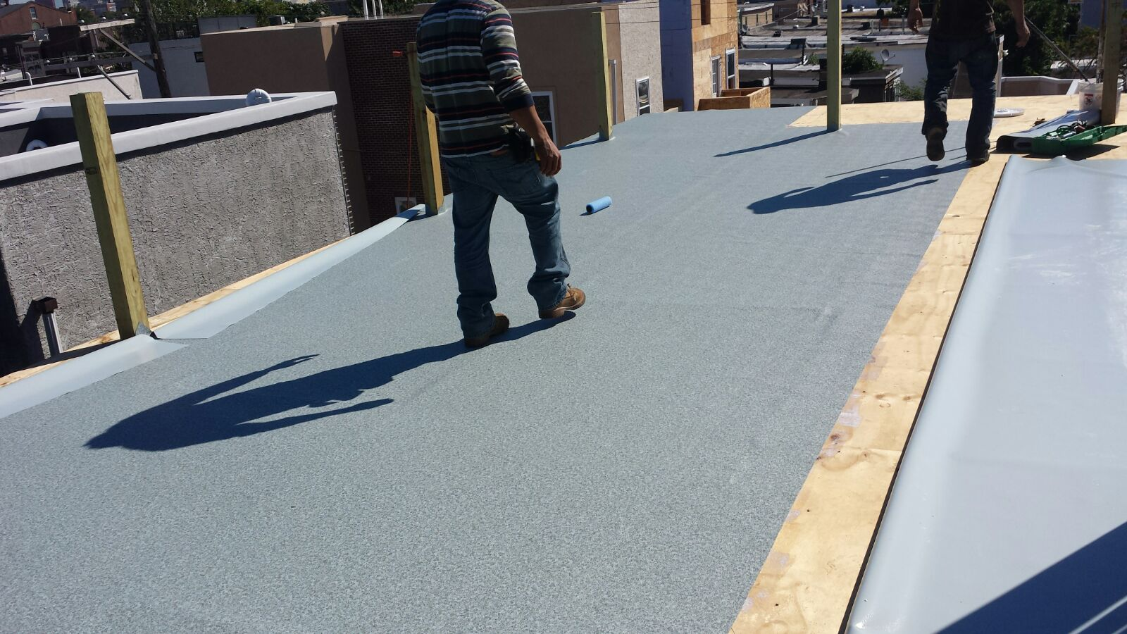 Photos From Usa Roofing U0026 Waterproofing Corp.