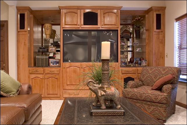 Wood Hollow Cabinets, Inc Photos