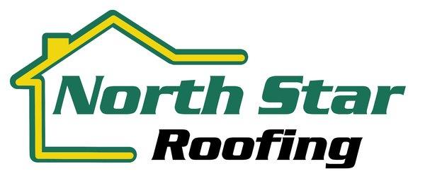 North Star Roofing Logo