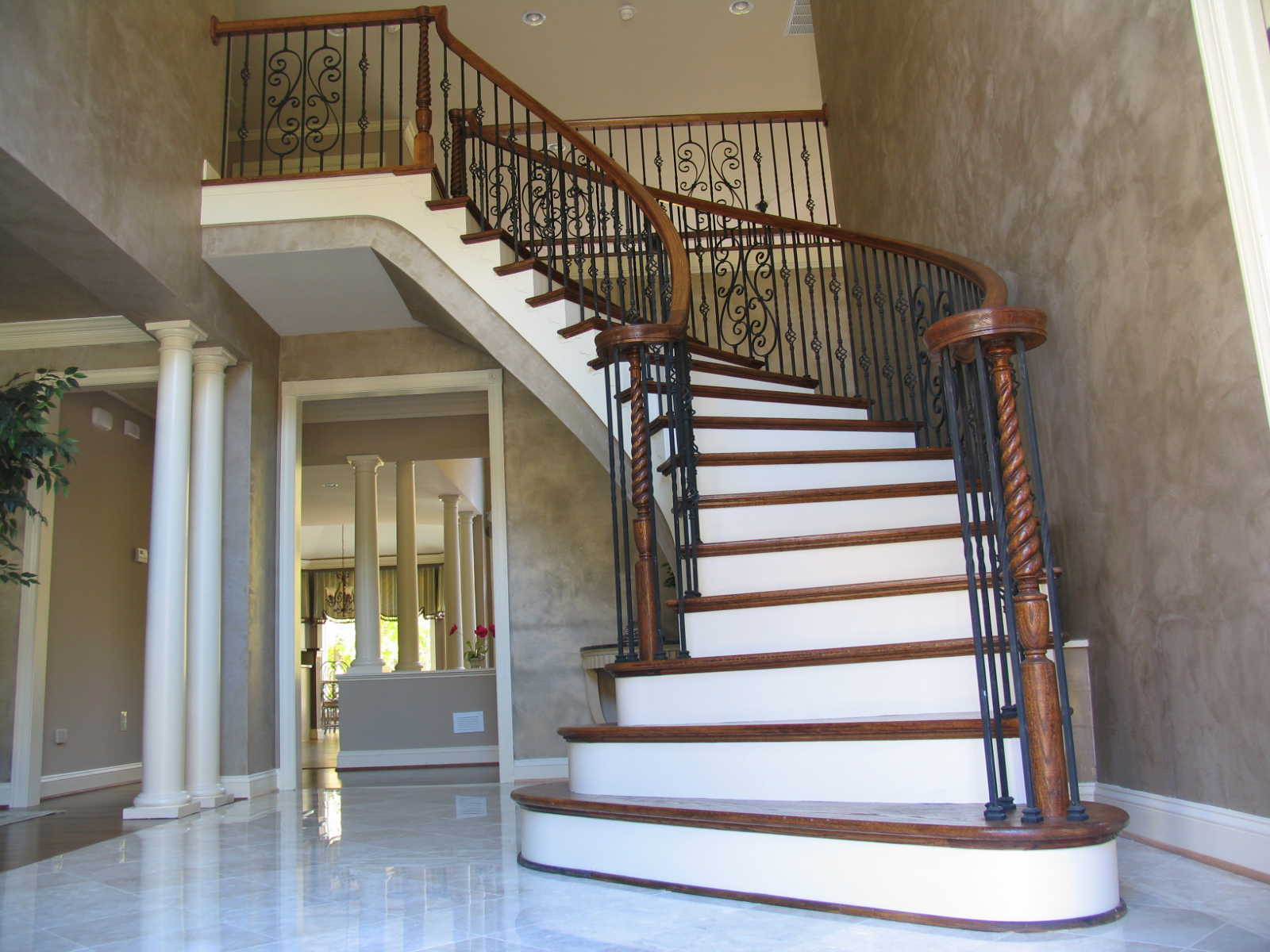 Choice Stairways Inc Project