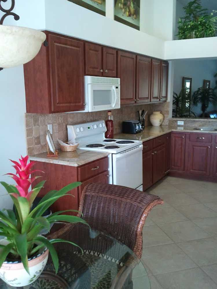 Ideal Kitchen Remodeling and Cabinet Refacing of Naples ...