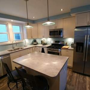 Top 10 Residential Remodeling Contractors in Sunbury, PA