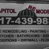 Capitol Remodeling
