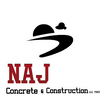 Naj Concrete & Construction