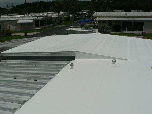 Photos From Absolute Roofing Of Florida