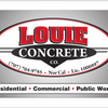 Louie Concrete Co