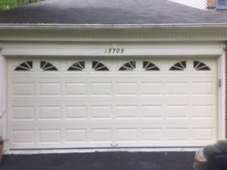 Photos From Capitol City Garage Door, LLC