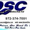 Don Smith Concrete