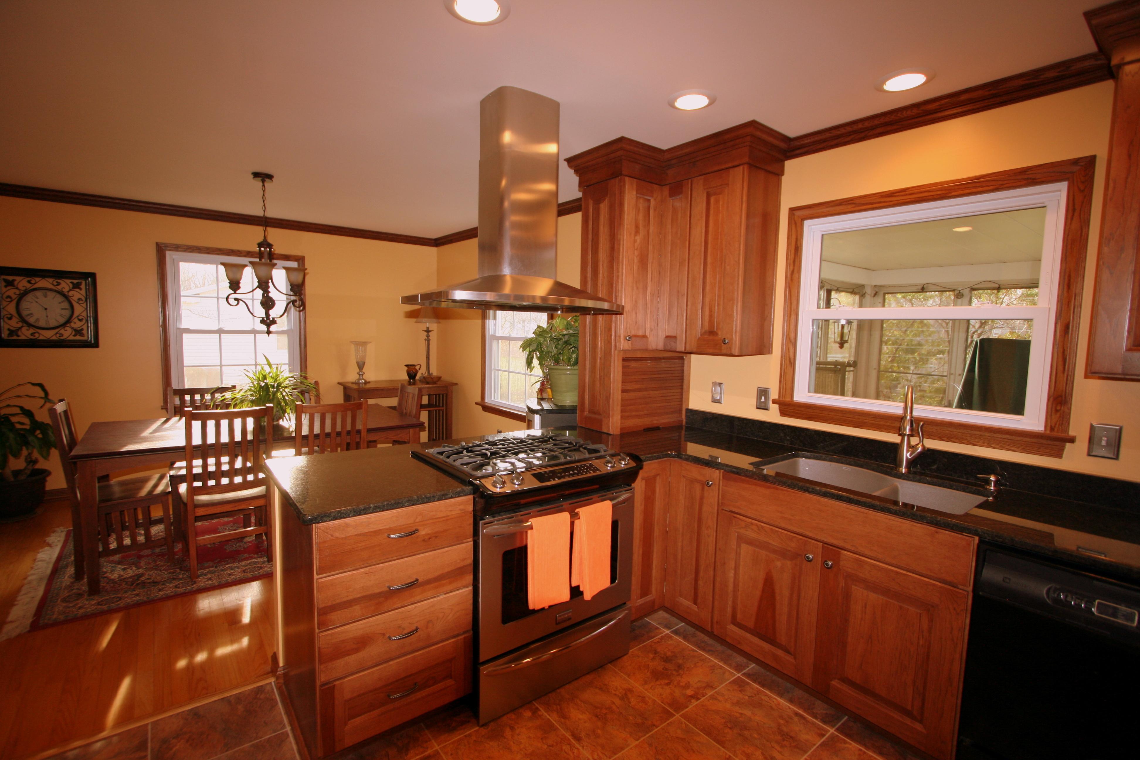 Andreas Kitchens Plus Interior Design Photos