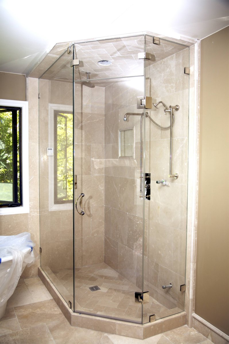 Bay Wide Shower Door Gl Co Fremont Ca Get A Bid Buildzoom