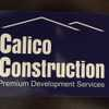 Calico Construction