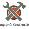 Graysons's Contracting LLC