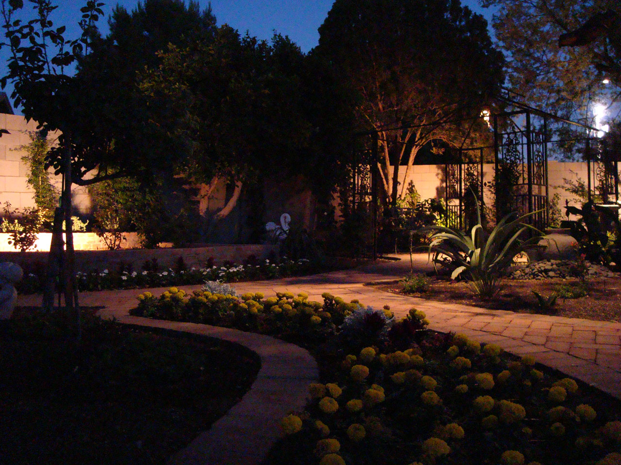 photos 5 landscaping our outdoor lighting systems help to create beautiful outdoor living spaces we also service