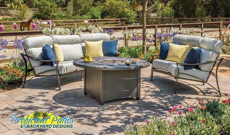 Photos From Proficient Patios U0026 Backyard Designs